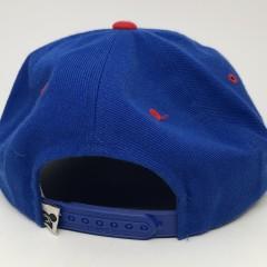 90's NBC Sports deadstock sports specialties snapback hat