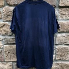 80's vintage Georgetown Hoyas NCAA T shirt deadstock