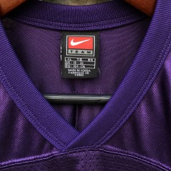 vintage 90's Randy Moss Minnesota Vikings Nike NFL jersey youth size XL