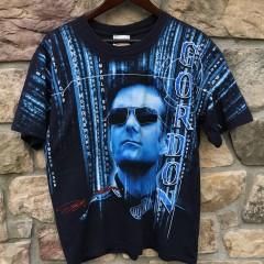 2008 Jeff Gordon The Matrix Racing T shirt size Medium
