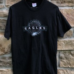 1996 Philadelphia Eagles Hanes Size Large vintage 90's