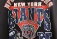vintage 1991 New york giants NFC Champions vintage nfl t shirt size large