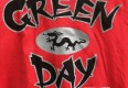 vintage 2000 Green Day rock concert shirt size XL