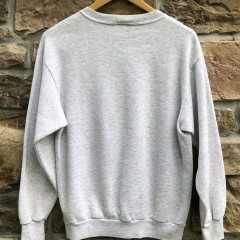vintage 1990 Philadelphia Eagles Territory graveyard nfl crewneck sweatshirt