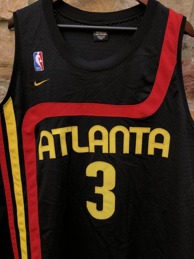 1974 Shareef Abdur Rahim Atlanta Hawks Nike Rewind Swingman NBA jersey size  XXL 6f764276e