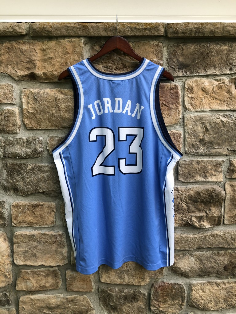 8eacbdd2998116 00 s retro Michael Jordan UNC North Carolina Tar Heels NCAA jersey