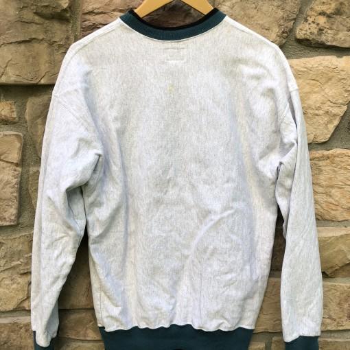 vintage 90's Philadelphia Eagles crewneck sweatshirt size large