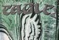 vintage 90's Philadelphia Eagles magic johnson tee's all over print t shirt size xl