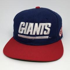 vintage 90's Sports Specialties New York Giants Pro Line NFL Snapback hat