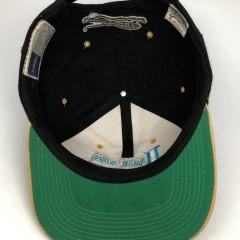 vintage 90's Jacksonville Jaguars NFL snapback hat