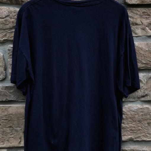 vintage 1998 John Elway Denver Broncos T shirt size XL
