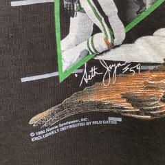 vintage 1992 Philadelphia Eagles Reggie White Clyde Simmons Seth Joyner NFL T shirt