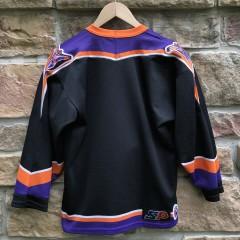 vintage 90's Philadelphia Phantoms SP AHL hockey jersey youth size Large/XL
