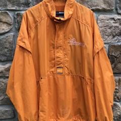 vintage 90's Nike University of Tennessee Vols jacket size XL