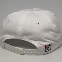 vintage 90's Dallas Cowboys The Game Circle Logo NFL Snapback hat