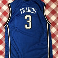 vintage 2004 Steve Francis Orlando Magic Reebok NBA jersey size youth XL