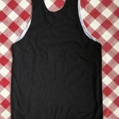 2001 Philadelphia 76ers Sixers reversible Reebok NBA practice jersey size XL