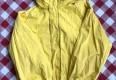 vintage 90's Nautica Sailing reversible jacket green yellow