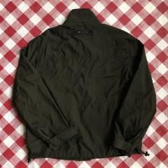 vintage 90's Tommy Hilfiger Jacket size small olive green