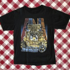 vintage 90's 1997 Fania All Stars tribute to hector lavoe in memory of jerry masucci t shirt size large rap tee