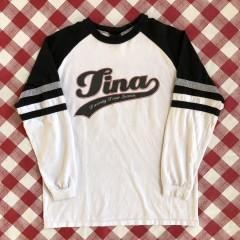vintage 2000 Tina Turner twenty four seven concert shirt size XL