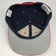 vintage 90's Atlanta Braves Competitor MLB snapback hat
