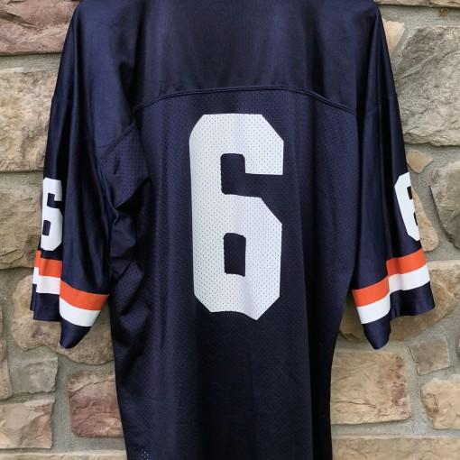Vintage Illinois NCAA Brandon LLoyd nike jersey size XL