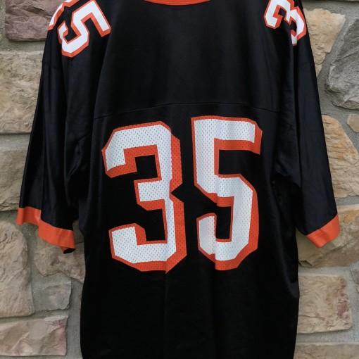 vintage Ken Simonton Oregon Beaver nike ncaa football jersey size XL