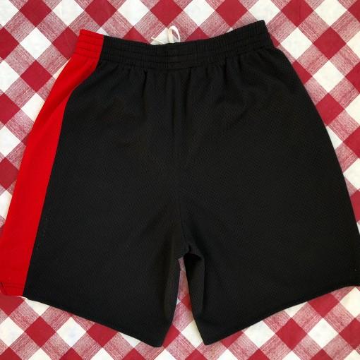 90's Portland Trail Blazers Authentic Nike NBA Shorts Size 38