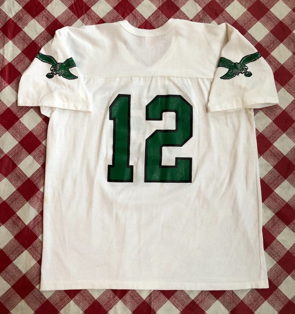 new arrival 6948c 24338 Philadelphia Eagles Retro Shirts - DREAMWORKS