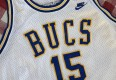 1995 Vince Carter Mainland High School Nike Swingman Jersey Size XL