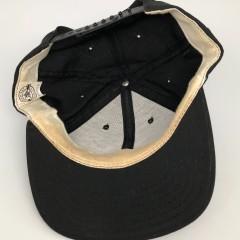 90's Budweiser Beer Frog Snapback Hat