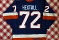 1993 Ron Hextall New York Islanders CCM NHL Jersey Size 48
