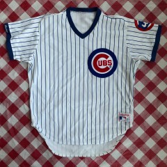 DDCCC23D-2DD9-4EE31989 Andre Dawson Cubs Authentic Rawlings MLB Jersey Size 48-9AB7-052E708A8C0F
