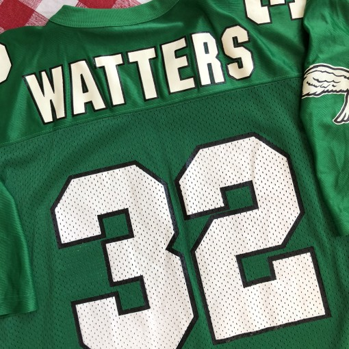 1995 Ricky Watters Philadelphia Eagles Starter NFL Jersey