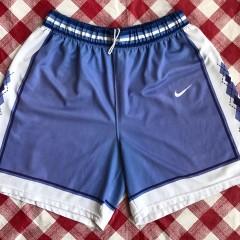 90's UNC North Carolina Tarheels Nike NCAA Shorts Size XL