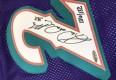 1999 Karl Malone Utah Jazz Authentic Pro Cut Champion NBA Jersey Size 52 +4