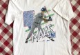 1991 Kevin Maas New York Yankees Salem MLB T-shirt Size XL
