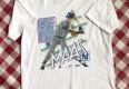 1991 Kevin Maas New York Yankees Salem MLB T-shirt Size XL
