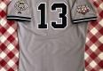 AF70E6E9-6F6C-4F752009 Alex Rodriguez New York Yankees World Series Majestic Authentic MLB Jersey Size 44-8D83-BB7BDDEEC83E
