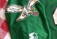 1995 Ricky Watters Philadelphia Eagles Starter NFL Jersey Size Large (Copy)