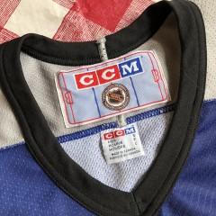 90's Tampa Bay Lightning Alterante CCM NHL Jersey