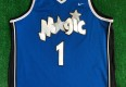 2001 Tracy McGrady Orlando Magic Nike Swingman NBA Jersey Size XXL