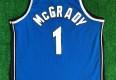 2001 Tracy McGrady Orlando Magic Nike Swingman NBA Jersey Size XXL