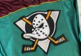 vintage 90's Anaheim mighty ducks starter nhl jersey alternate