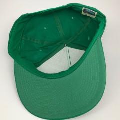 vintage 90's Philadelphia eagles kelly green nfl snapback hat