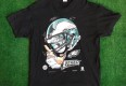 vintage 1996 philadelphia eagles delta nfl t shirt size xl