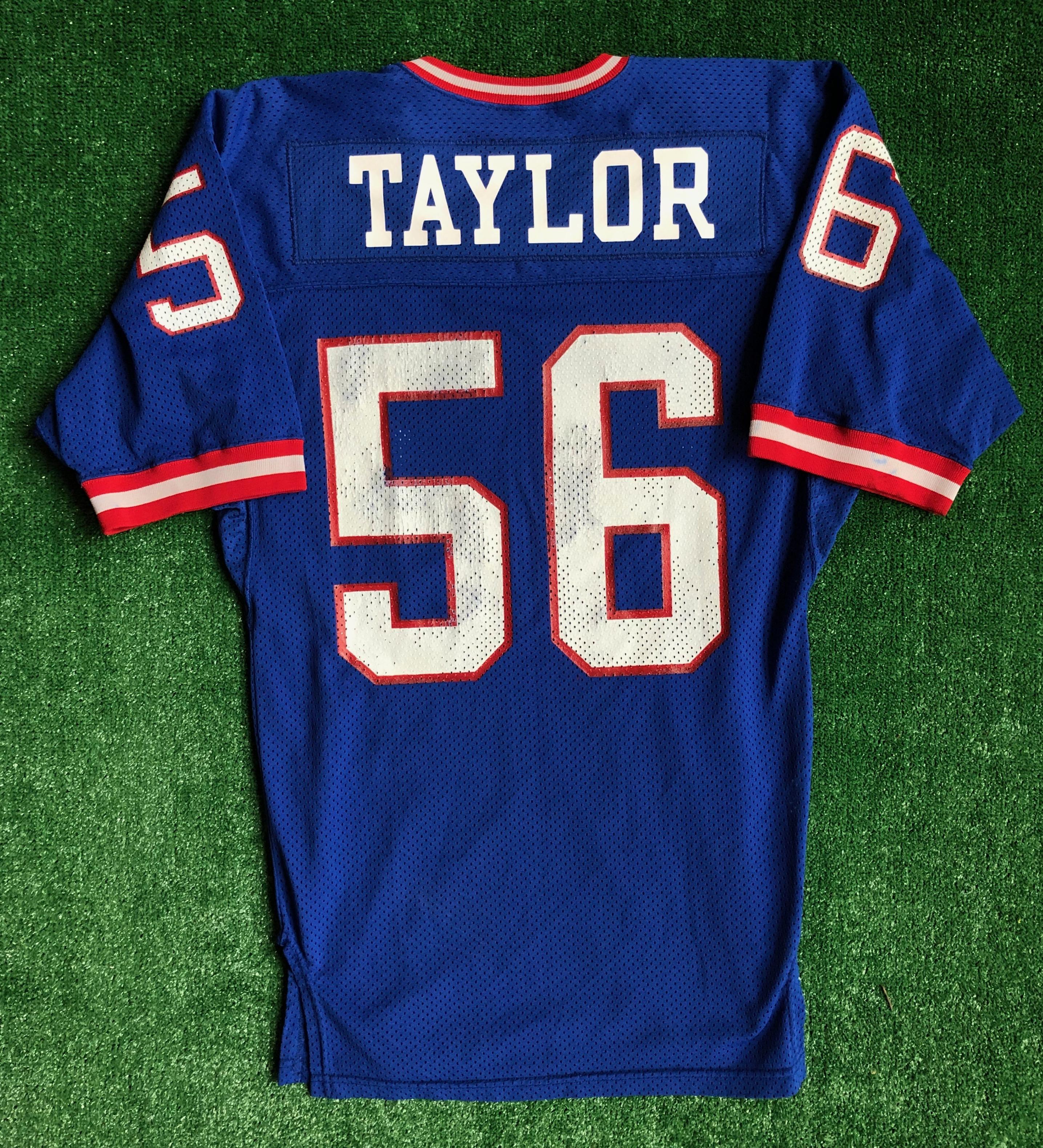 size 44 nfl jersey