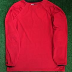 vintage 90's Tommy hilfiger tommy jeans soccer goalie jersey size XXL