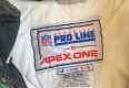 90's Philadelphia Eagles Apex One NFL Pro Line Jacket Size XL